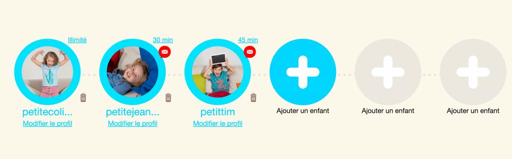 Bayam app enfants