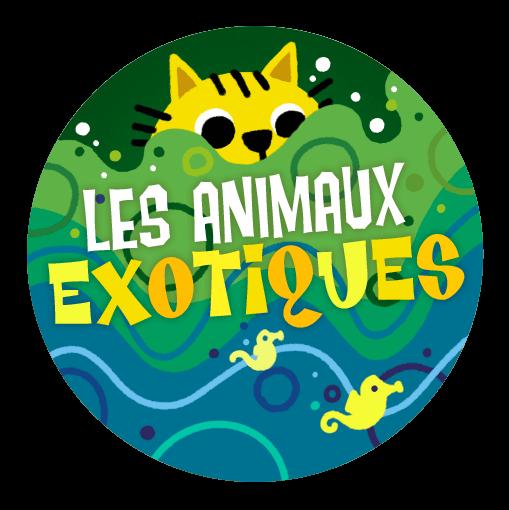 Documentaire animalier pour les enfants : À la découverte