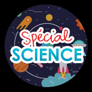 science Bayam