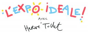 L'expo Idéale offre un foisonnement de propositions variées pour prendre et faire, jouer pour créer : c'est un espace d'expérimentation.