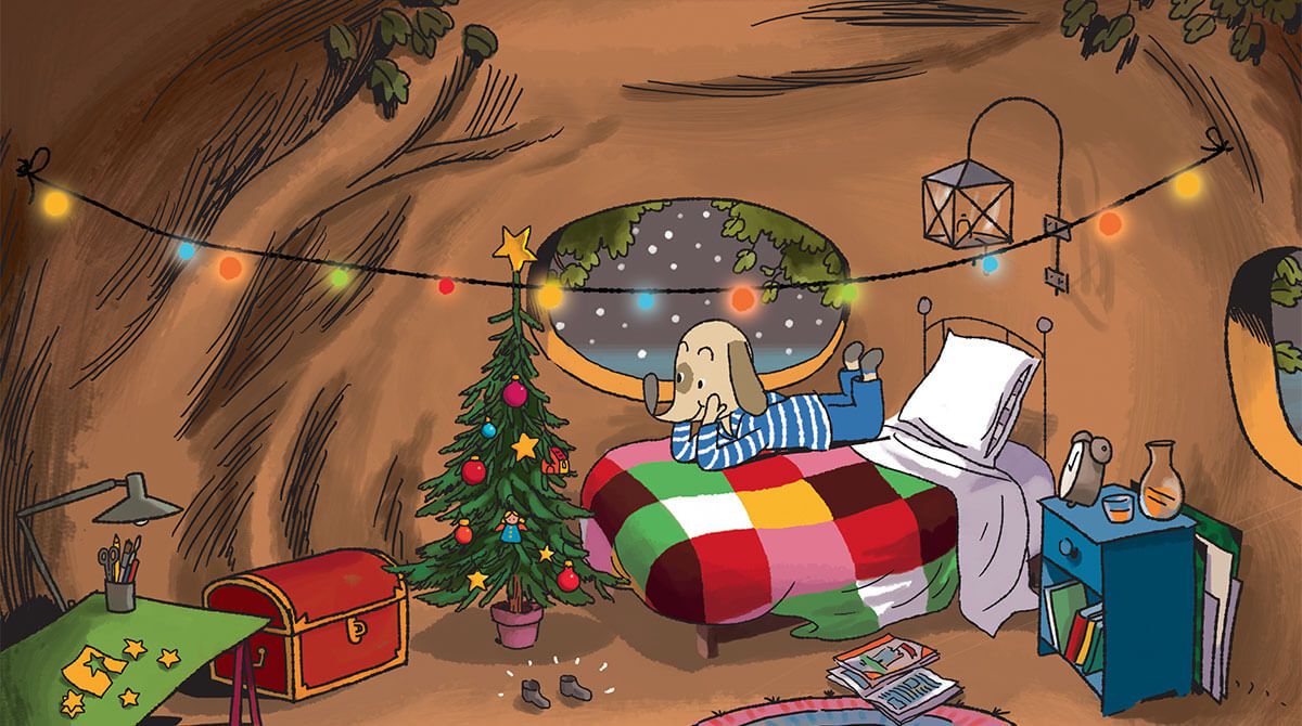Polo Noël