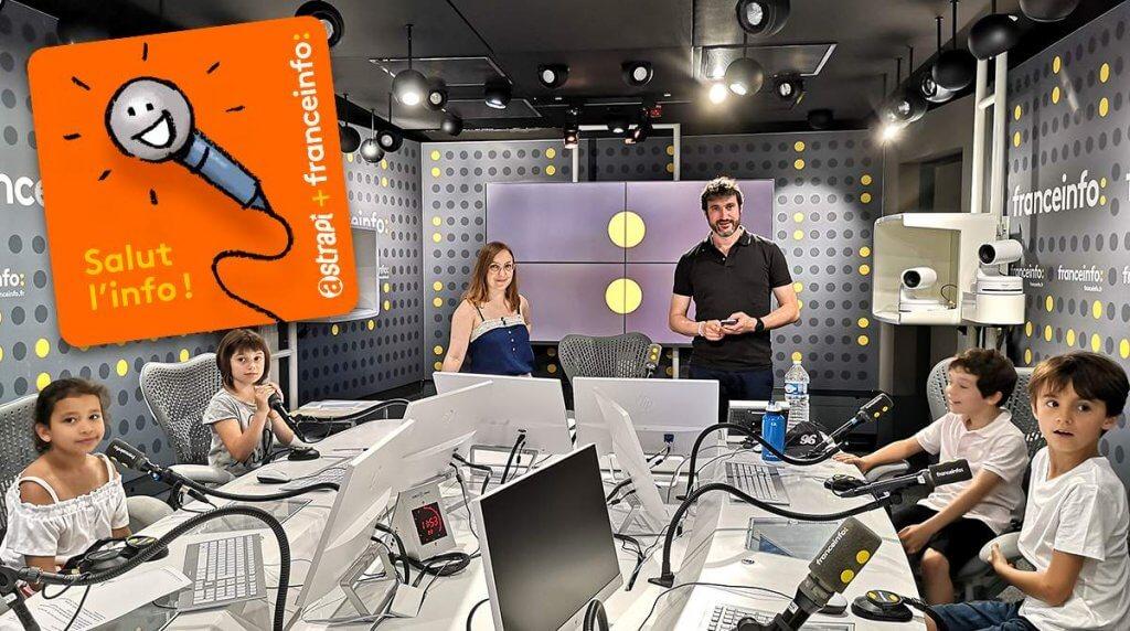 Podcast Salut l info