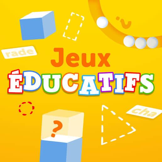 Jeux éducatifs