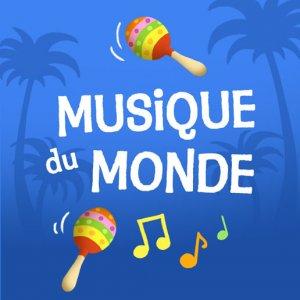 La musique du monde