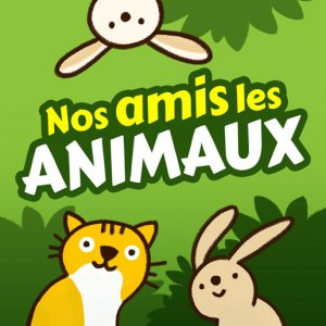 Documentaire animalier enfants