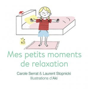 mes petits moments relaxation