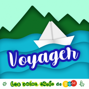 Voyager colos écolo