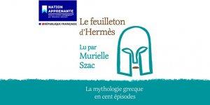 Nation apprenante : Le Feuilleton d'Hermès de Murielle Szac