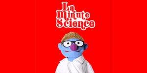 La minute science : coup de coeur des parents