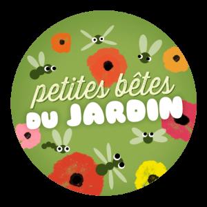 Petites betes du jardin