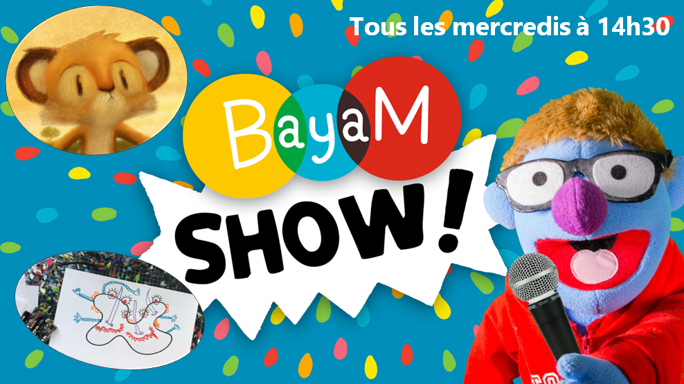 bayam show 28 10