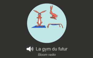 gym du futur