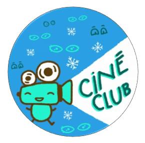 cine club bulle noel