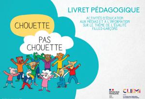 chouette pas chouette_livret pedagogique