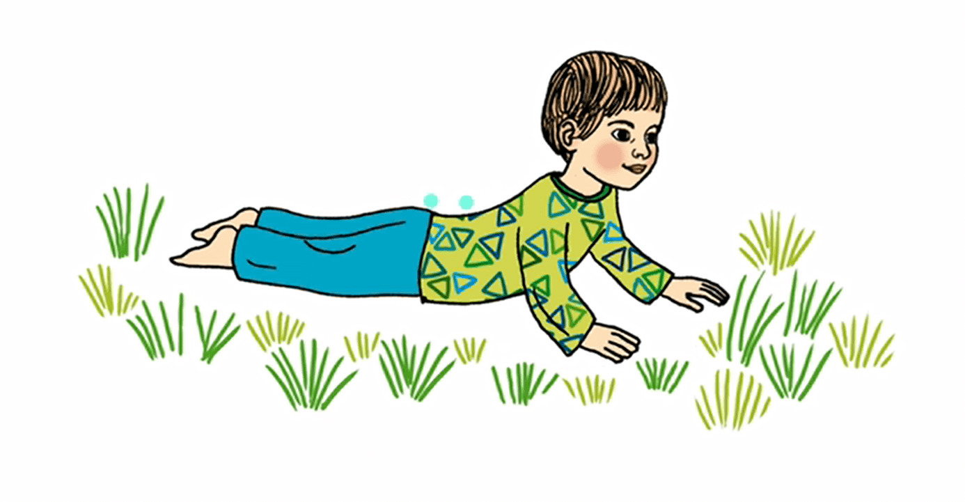 cobra yoga des enfants