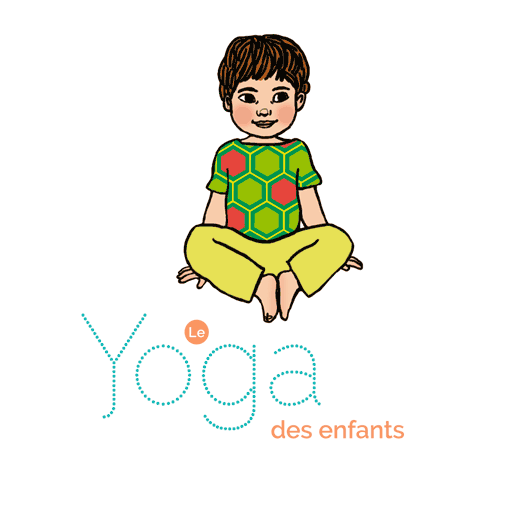 yoga des enfants