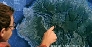 CPS dans les entrailles du volcan