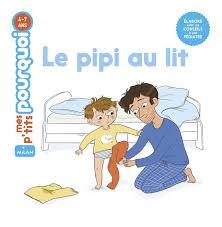 Le Pipi au lit