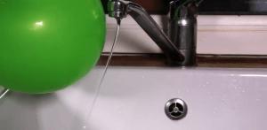 Minute science comment courber l'eau