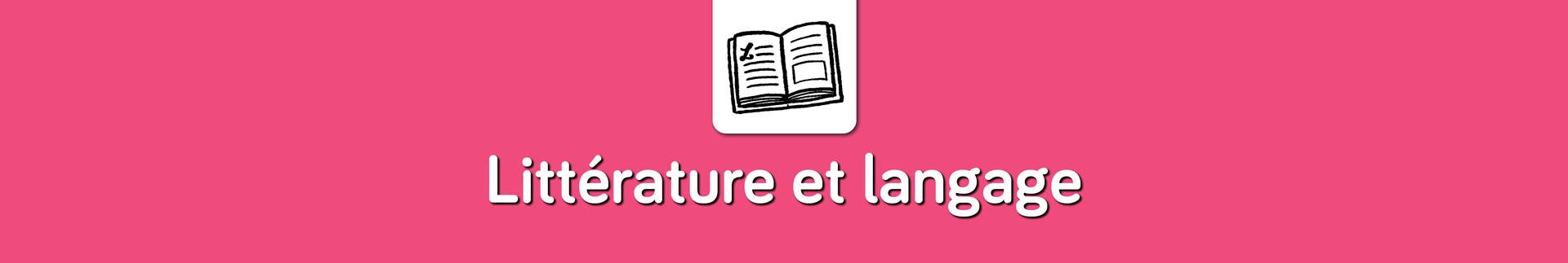 Bannieres_Litterature desktop