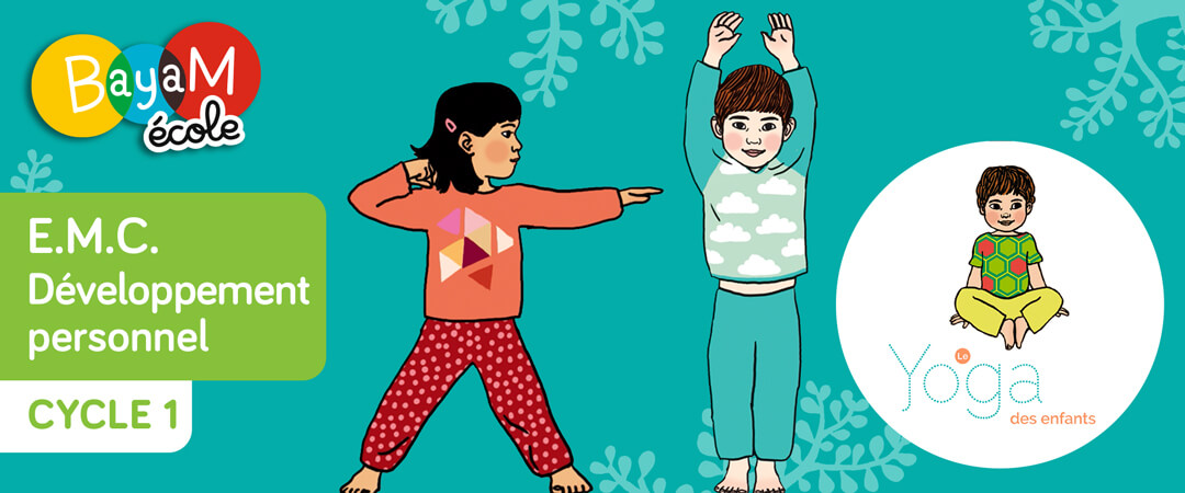 Pepite_Yoga des enfants Bayam