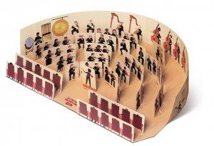 maquette grand orchestre
