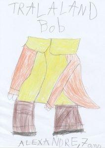 Alexandre, 7 ans